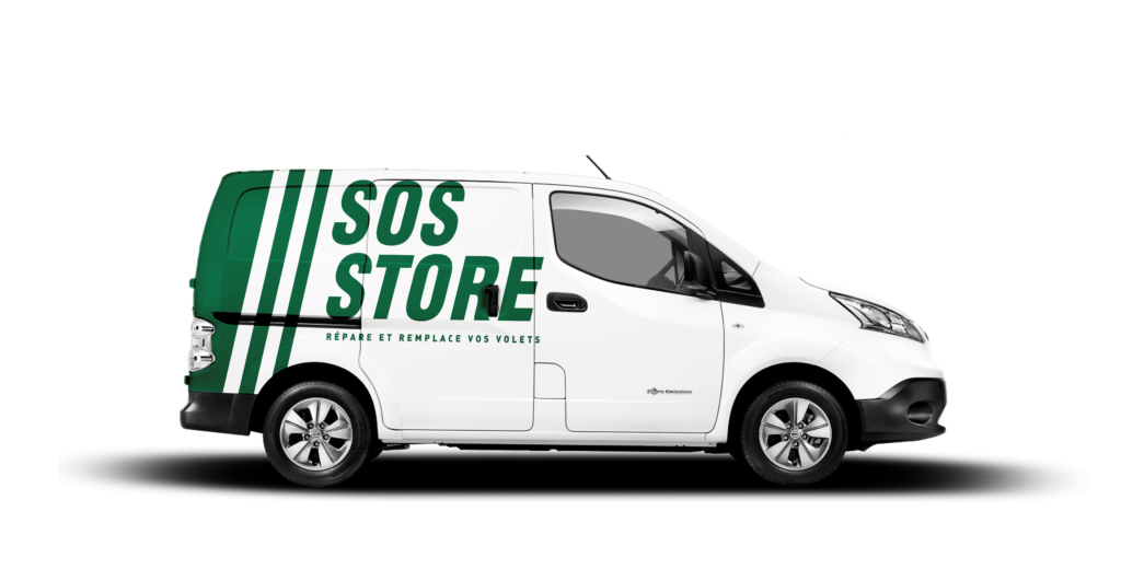 depannage rapide sos store